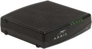 ARRIS Touchstone CM820 DOCSIS 3.0 Armstrong Approved Modems