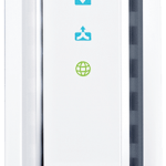 ARRIS SURFboard SB6190 Cable Modem Front View