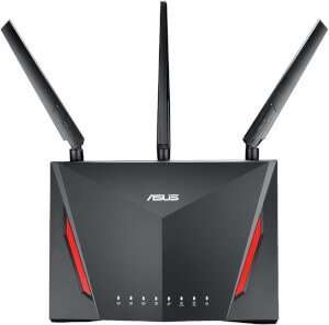 ASUS RT-AC86U AC2900 Wireless Routers