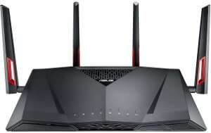 ASUS RT-AC88U AC3100 Wireless Routers