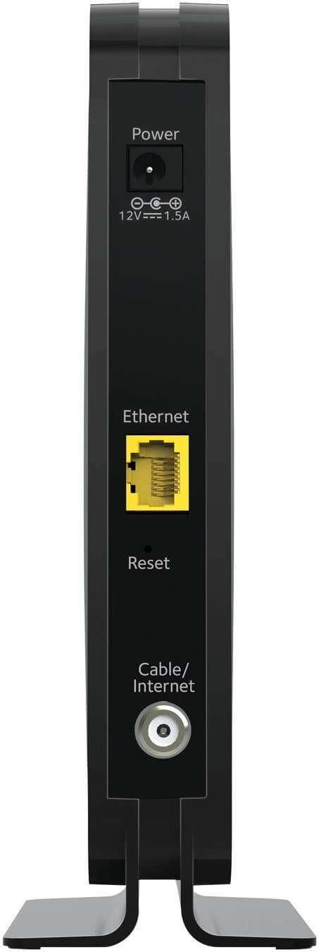 Netgear Cm500 Cable Modem Approvedmodemlist Com