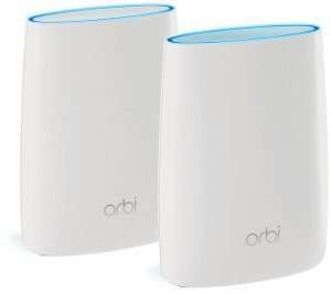 NETGEAR Orbi RBK50 Wireless Routers